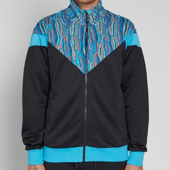 low priced 0a8ea 2d346 PUMA x COOGI Track Jacket NWT